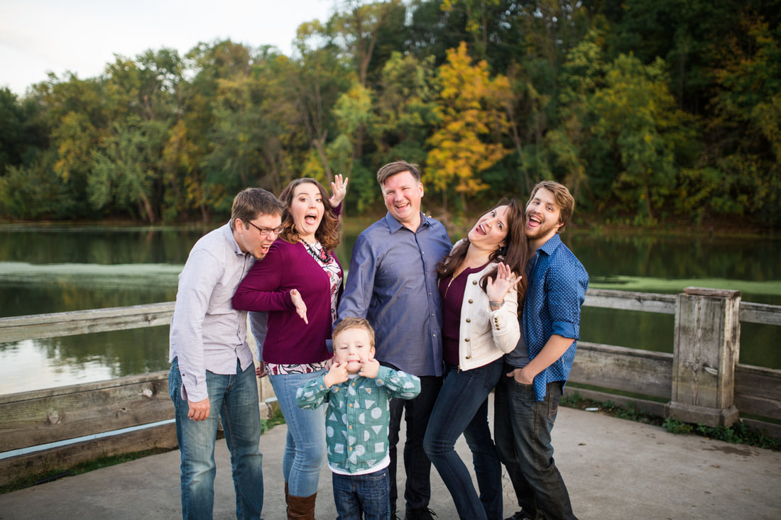 best family photos in minnesota