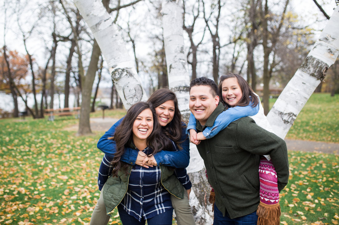 cottage grove portrait photographer