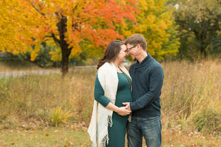 portrait photographer in cottage grove, mn