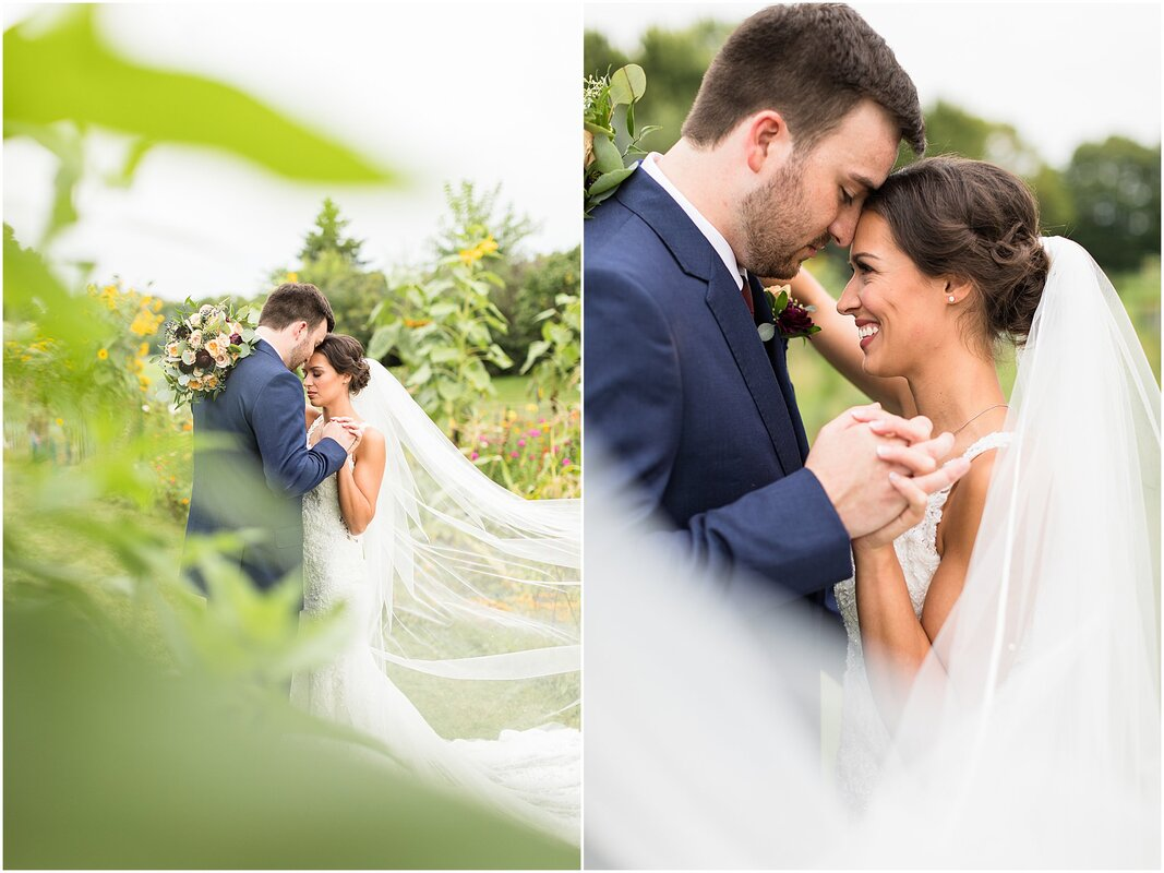 top husband and wife wedding photographers in minnesota