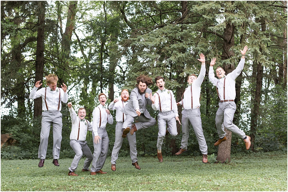 wedding photographer in cottage grove, mn